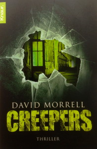 David Morrell - Creepers