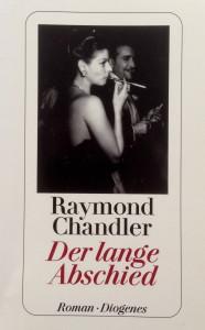 Raymond Chandler - Der lange Abschied