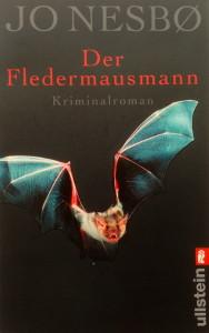 Jo Nesbo - Der Fledermausmann
