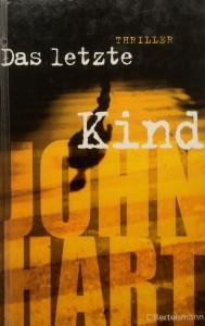 John Hart - Das letze Kind