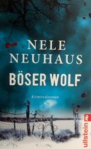 Nele Neuhaus - Böser Wolf