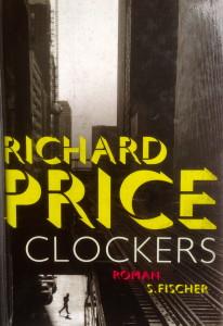 Richard Price - Clockers