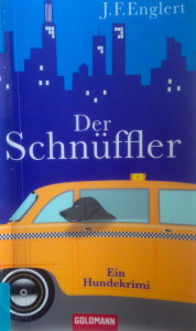 J.F. Englert - Der Schnüffler
