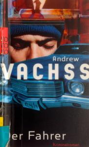 Andrew Vachs - Der Fahrer