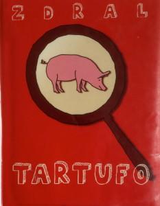 Wolfgang Zdral - Tartufo