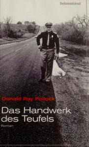 Donald Ray Pollock - Das Handwerk des Teufels