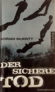 Adrian McKinty - Der sichere Tod