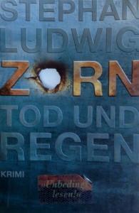 Stephan Ludwig - Tod und Regen
