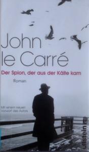 John le Carre - Der Spion der aus der Kälte kam