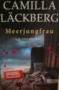Camilla Läckberg - Meerjungfrau